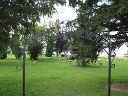 Shead Island Cemetery