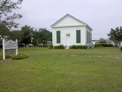 Purdie United Methodist Church Cemetery