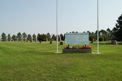 Birka Lutheran Cemetery
