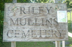 Riley Mullins Cemetery