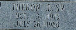 Theron J. Altman