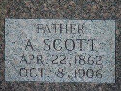 Alexander Scott Boatright