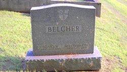 Agnes May <i>Williams</i> Belcher