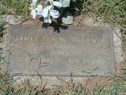 James Elton Brawner