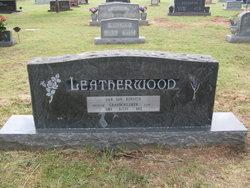 Linnie Jewel <i>Steadham</i> Leatherwood