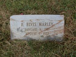 Hubert Elvis Marley