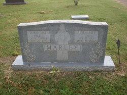 Alvin Roy Marley