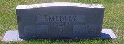 Sarah Sallie Tennessee <i>Cooley</i> Smedley