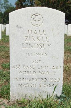Dale Zirkle Lindsey
