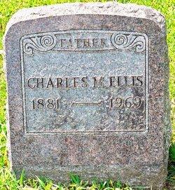 Charles Mack Ellis, Sr