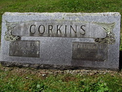 Clarence Eugene Corkins