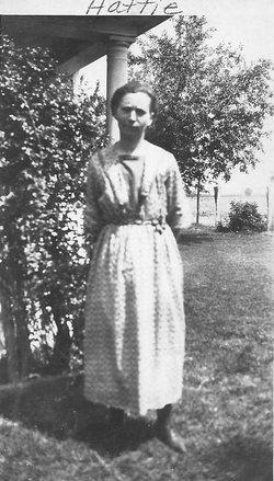 Hattie Julia <i>Boston</i> Lemaster