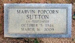 Marvin Popcorn Sutton