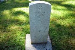 Alfred Sparks