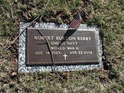Robert Burton Kerby