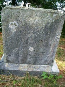 William Babcock