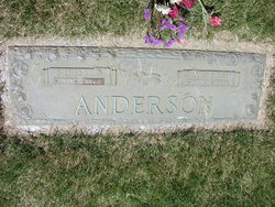 Dorothy <i>Kerby</i> Anderson