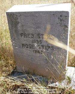 Fred J. Stips