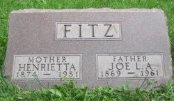 Leonard A. Joe Fitz