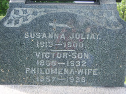 Philomenia <i>Gulling</i> Joliat