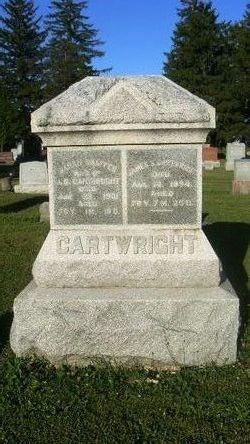 James S. Cartwright