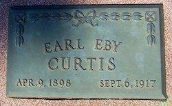 Earl Eby Curtis
