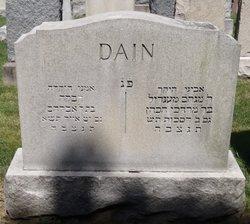 Max Mendel Dain