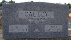 James Lee Cauley