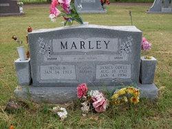 PFC James Odell Marley