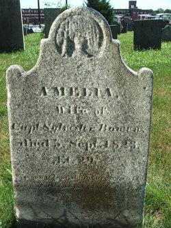 Amelia Bowen