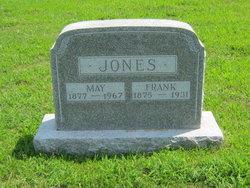 James Franklin Frank Jones