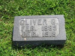 Oliver Owen Jones