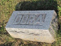 Dora B <i>Fountain</i> McNamee