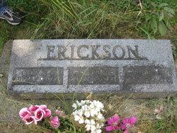 Mrs Marlin P. <i>Larson</i> Erickson