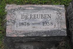 Dr Reuben E Nyswander