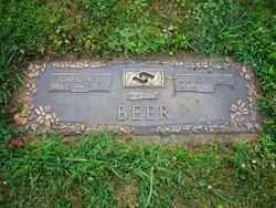 Chester Leroy Chet Beer
