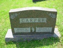 Bessie Myrtle <i>Clark</i> Carper