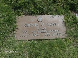 Grover C. Camp