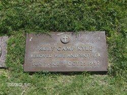 Ruby <i>Kyle</i> Camp