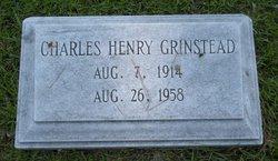 Charles Henry Grinstead