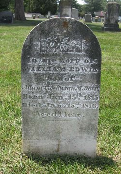 William Edwin Bear