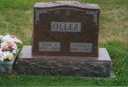 Charles Oller
