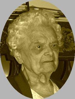 Marie Anna <i>Stelling</i> Kuhles
