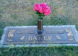 Dorothy <i>Bruce</i> Baker