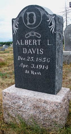 Albert L. Davis