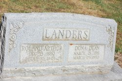 Dona <i>Dean</i> Landers