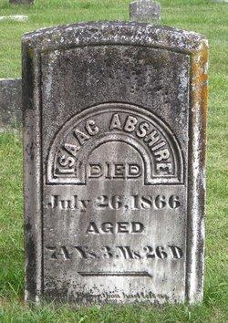 Isaac Abshire