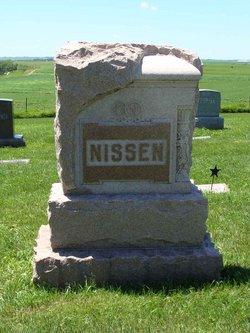 Hans Christian Chris Nissen