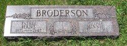 Hans Broderson