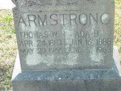 Ada B. Armstrong